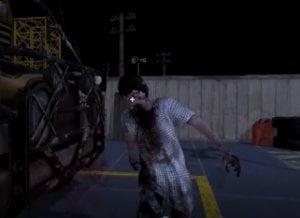 Zombie FPS Pack