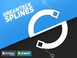 Dreamteck Splines