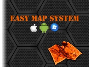 Easy Map – system
