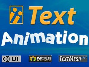 I2 Text Animation