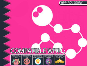 Modern Snake oooO – Complete Game Template Ready For Release