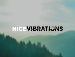 Read more about the article Nice Vibrations