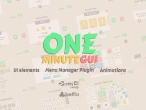 One Minute GUI
