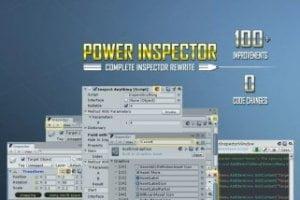 Power Inspector