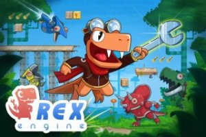 Read more about the article Rex Engine: Classic 2D Platformer Engine