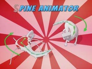 Spine Animator
