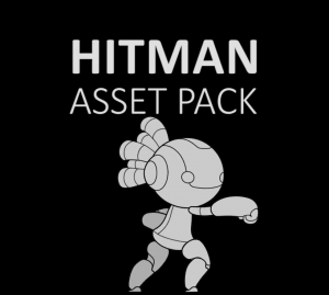 Spine Asset Packs