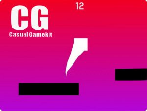Read more about the article Casual Gamekit