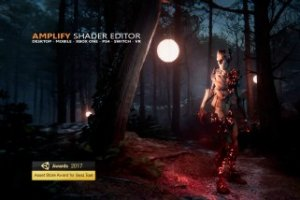 amplify-shader-editor