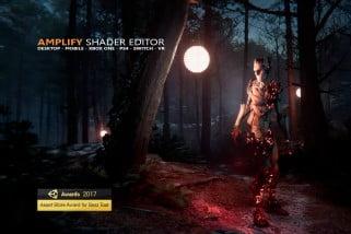 Amplify Shader Editor