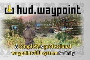 HUD Waypoint