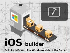 iOS Project Builder for Windows