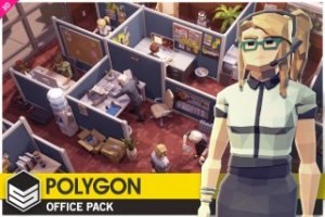 POLYGON – Office Pack