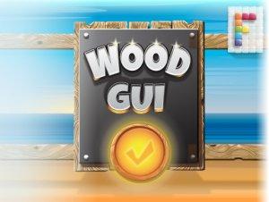 Wood PRO GUI