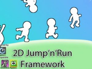Read more about the article 2D Jump n Run Framework