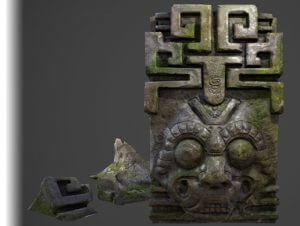 Read more about the article Ancient Statue
