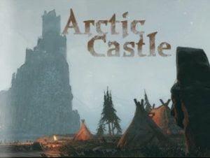 Arctic Castle