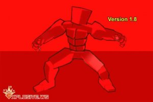 Berserker Fighter Mecanim Animation Pack