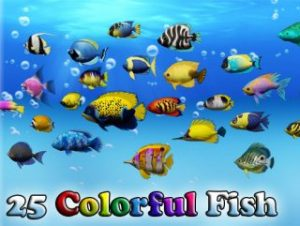 Colorful-Sea-Fish-Pack