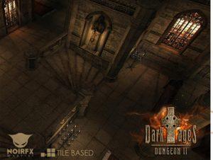 Dark Ages Dungeon II