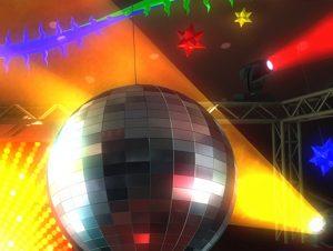 Disco Nightclub FX