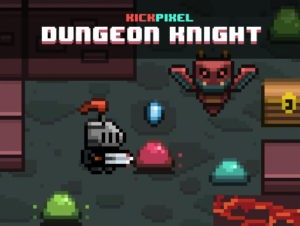 Dungeon Knight Art+Animation Pack