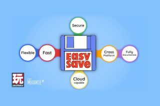 Easy Save – The Complete Save & Load Asset