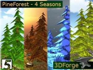 Read more about the article FKM PineForest 4 Seasons