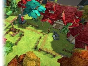 Fantasy Environment Pack