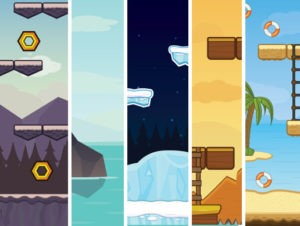 Read more about the article Game Vectors 10 Backgrounds