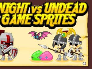 Knight-vs-Undead-Game-Sprites-300x226