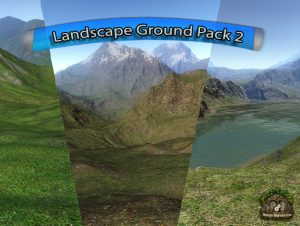 Read more about the article Landscape Ground Pack 2