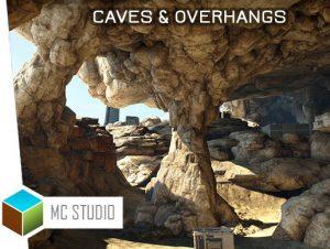 MCS Caves Overhangs