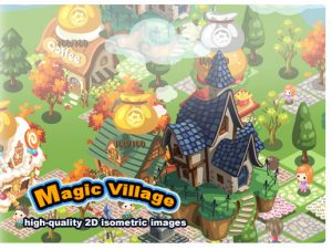 Read more about the article Magic Village