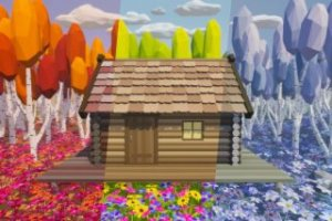 Read more about the article Palette Modifier – Texture Color Editor for Low Poly Models