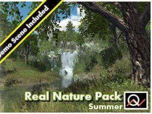 Real Nature Pack 1 Summer v2