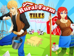 Read more about the article Rural Farm Tiles