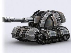 Sci-Fi Tank-10