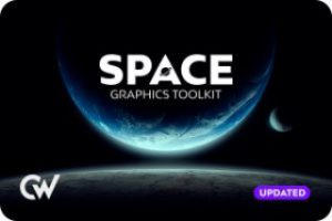Space Graphics Toolkit