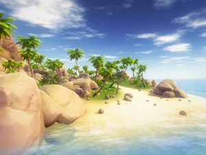 Read more about the article Tropical Environment Pack