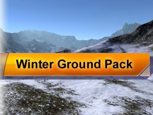 Winter Ground Pack