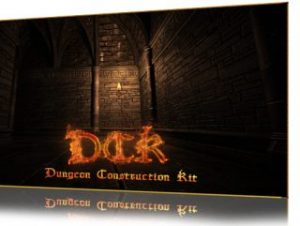 Read more about the article Dungeon Construction Kit