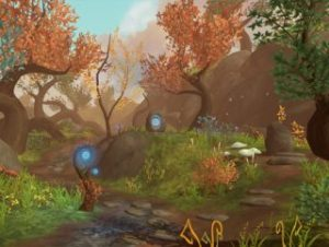 Read more about the article Fantasy Root Forest