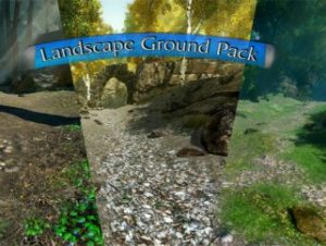 Landscape Ground Pack
