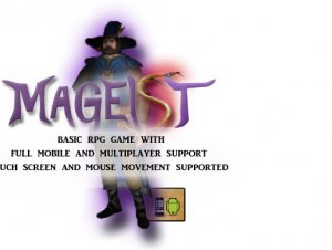Mageist Basic RPG