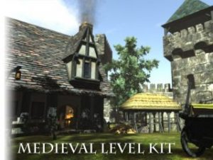 Medieval Level Kit