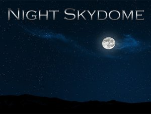 moons-and-night-skydome