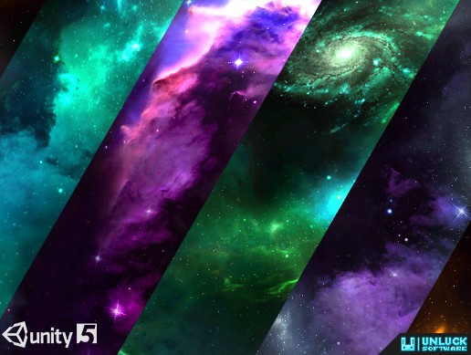 Read more about the article Nebula Skybox Pack