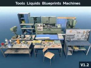 PBR Tools