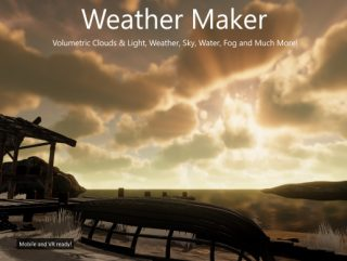 Read more about the article Weather Maker
